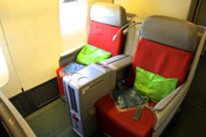Cheap Business Class South Africa
