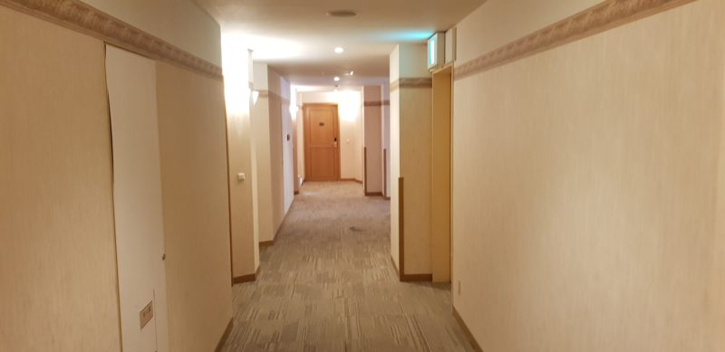 Review Hotel Nord Otaru, floors