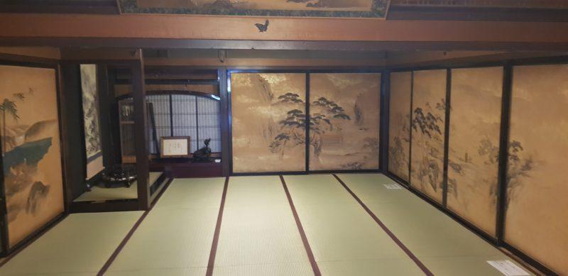 Review: Hotel Folkloro Kakunodate Japan, Samurai House