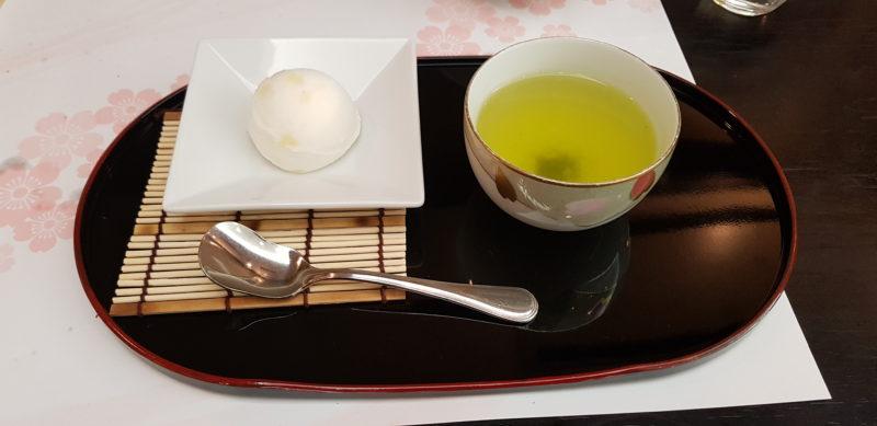Review: Hotel Folkloro Kakunodate Japan, dinner