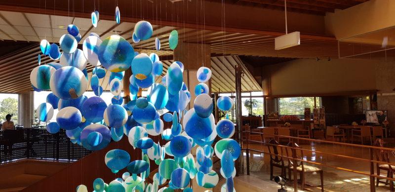 Review: Ichinobo Matsushima, a luxurious Japanese Onsen Hotel