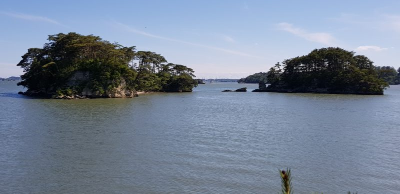 Ichinobo Matsushima, a luxurious Japanese Onsen Hotel
