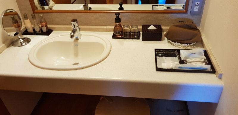 Ichinobo Matsushima, a luxurious Japanese Onsen Hotel, amenities