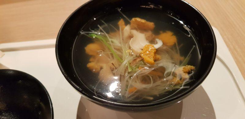 Review: Ichinobo Matsushima, a luxurious Japanese Onsen Hotel, sra urchin