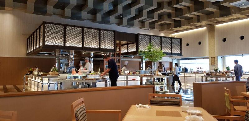 Review: Ichinobo Matsushima, a luxurious Japanese Onsen Hotel, restaurant