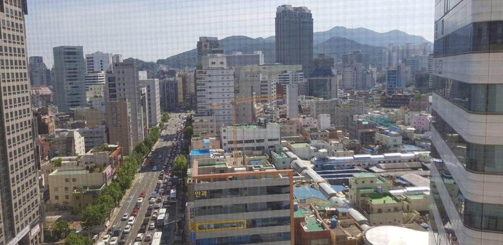 Review: ibis Ambassador Busan City Center