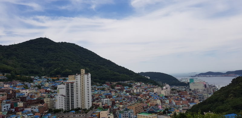 Travel: One day in Busan, 10 pictures