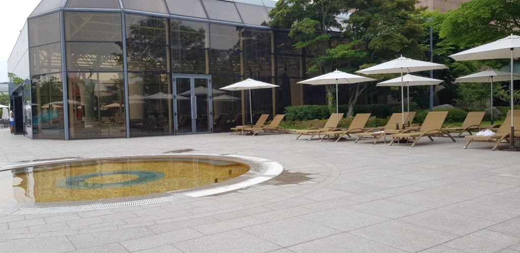 Review: Hilton Gyeongju