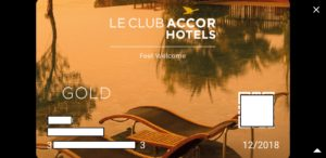 How to get Accor Gold Status for 90€ with the IBIS Busienss card