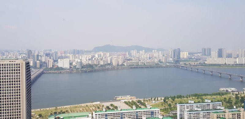 Review Conrad Seoul