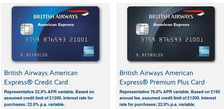 Tutorial: British Airways Executive Club - Part 3