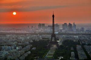 cheap business class usa to paris