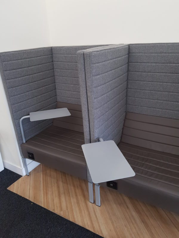ICARE Lounge Paris CDG Terminal 1 review
