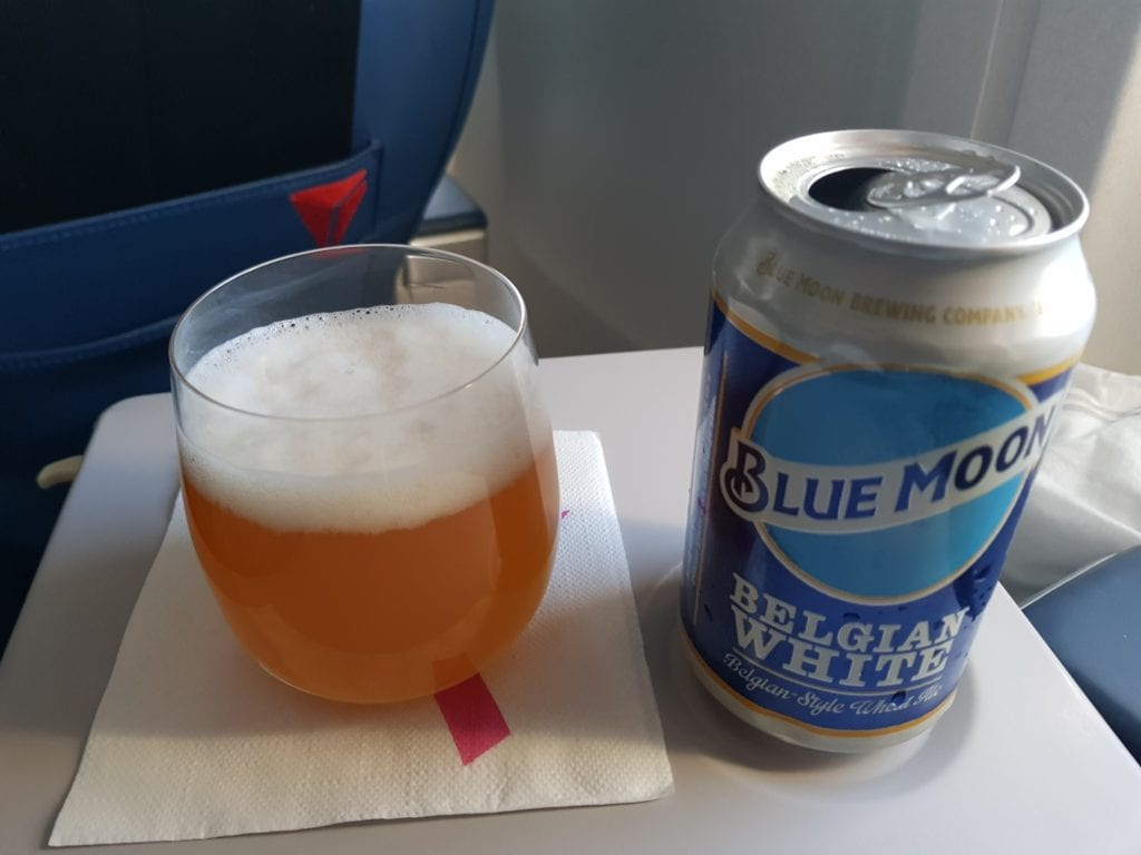 review delta domestic first