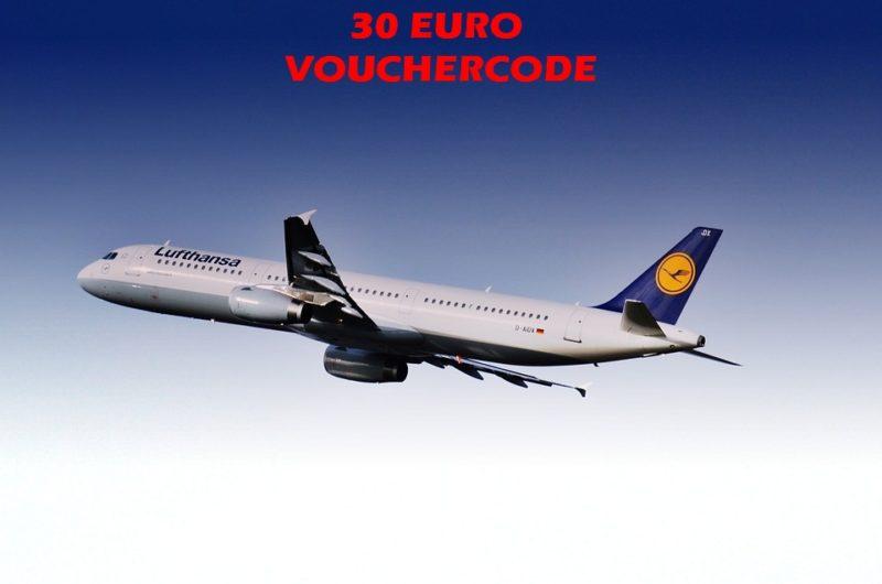 Black Friday 30 Voucher Code With Lufthansa Premium Flights Com