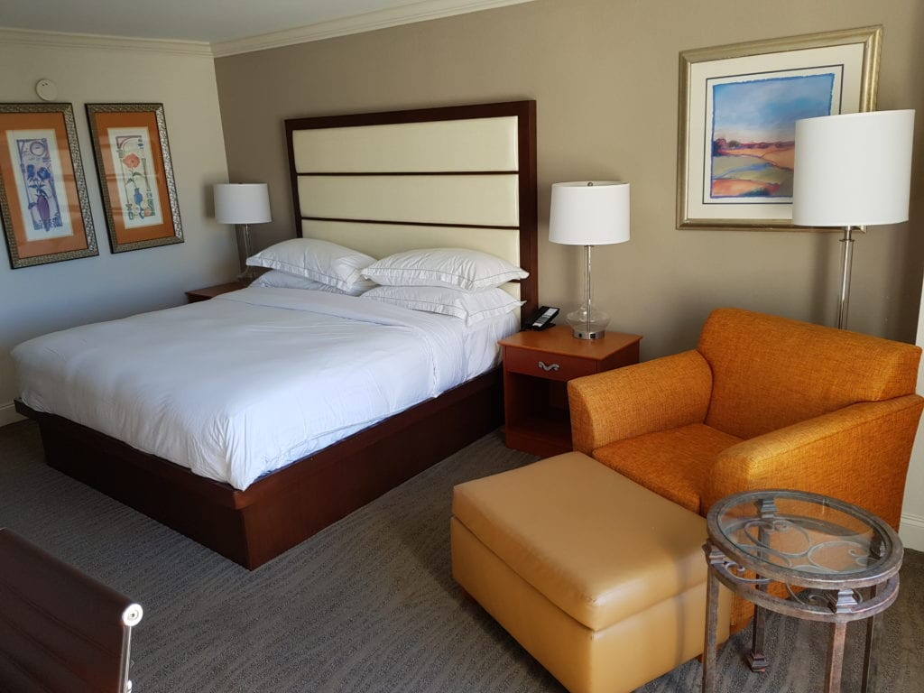 Review Hilton Naples