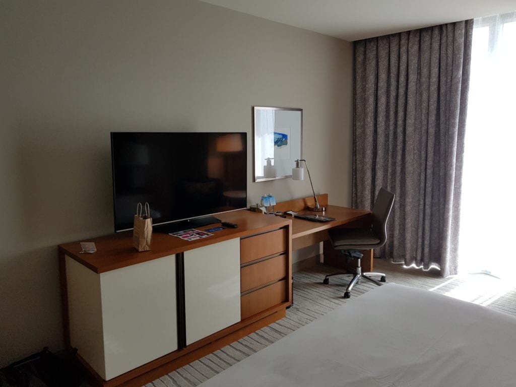 Review Hilton West Palm Beach