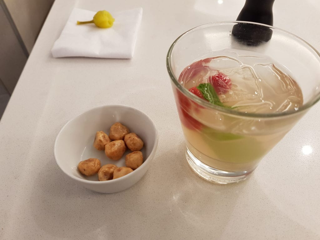 review american flagship lounge miami