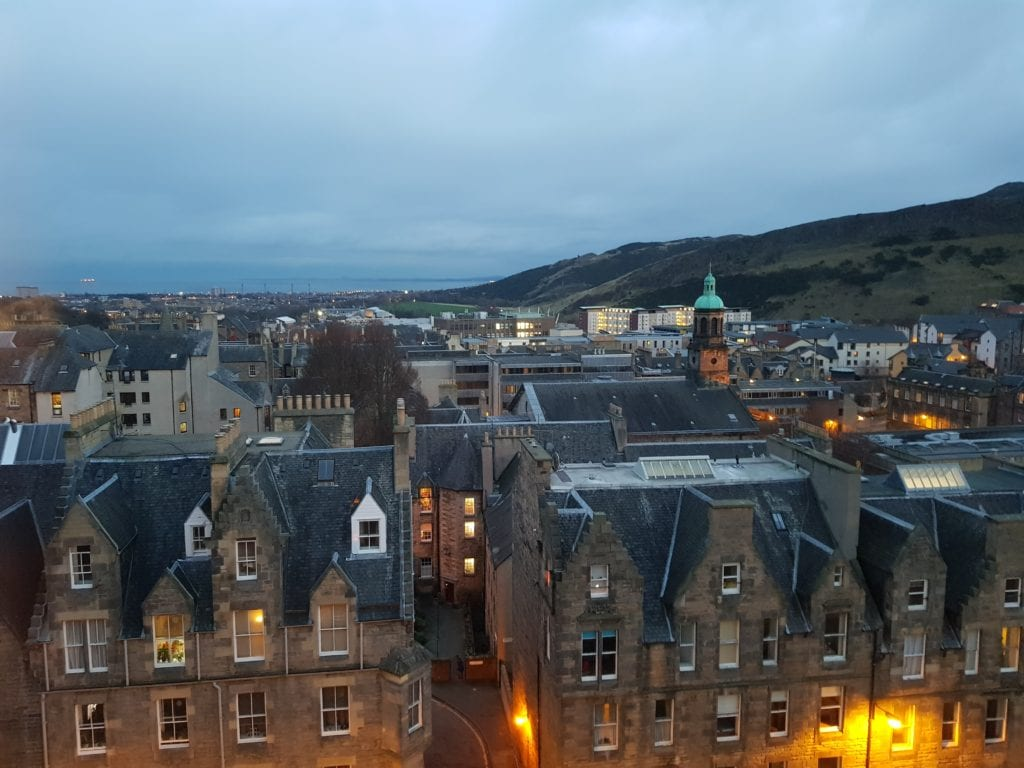 Radisson Blue Edinburgh