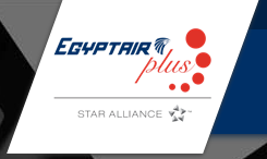 EgyptAir plus family