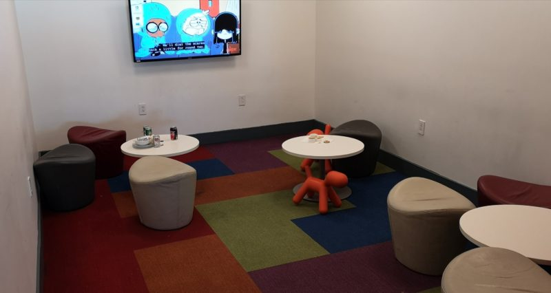 Review Miami Avianca VIP Lounge