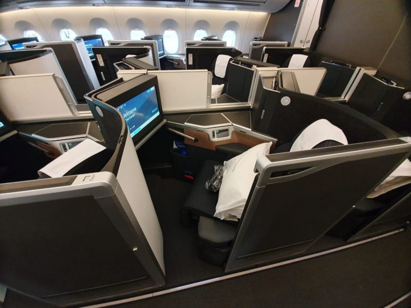 how to get cheap business class tickets