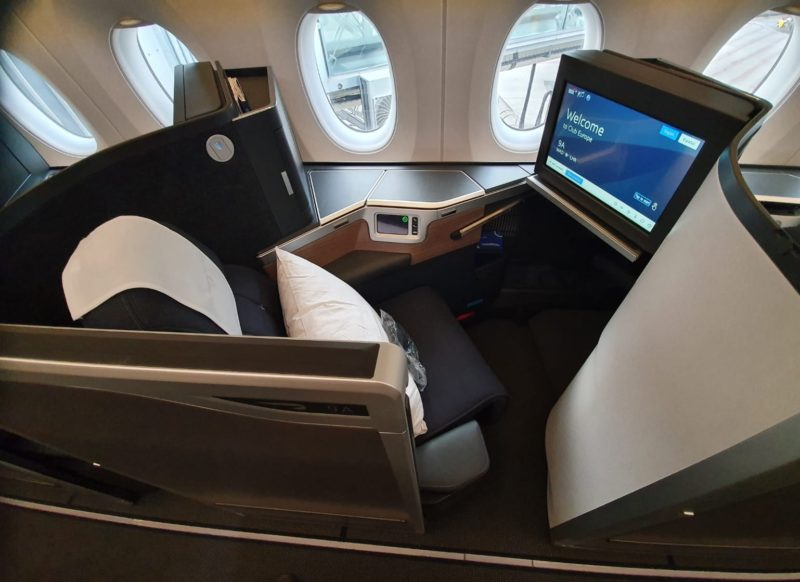 5 Tips How To Get Cheap Business Class Tickets