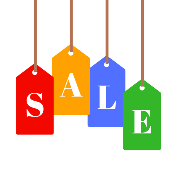Business class sale