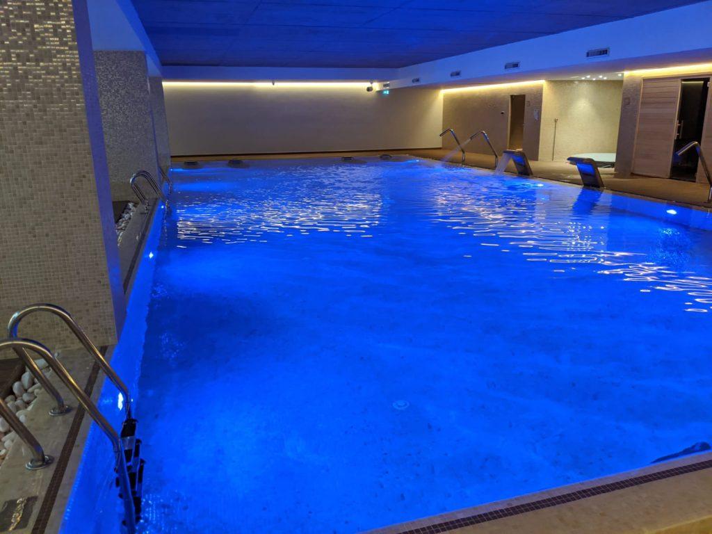 Boeira Garden Hotel Porto Gaia, Curio Collection by Hilton pool